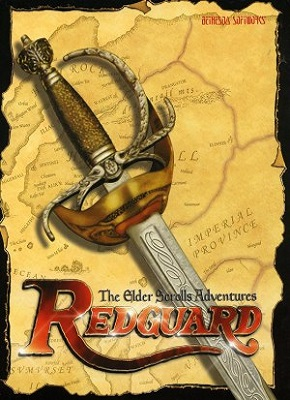 The Elder Scrolls Adventures: Redguard pobierz
