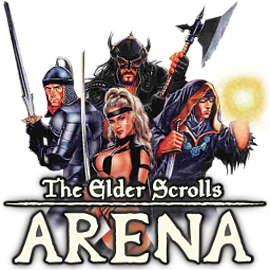 The Elder Scrolls Arena Free Download