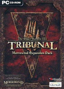 The Elder Scrolls III Tribunal Free Download