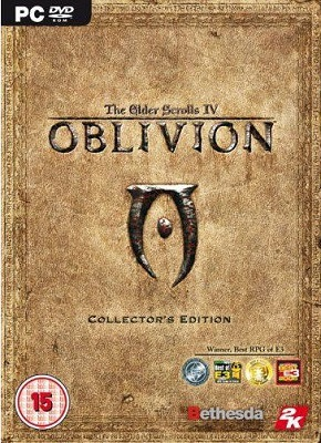 The Elder Scrolls IV Oblivion full version
