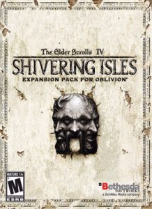 The Elder Scrolls IV Shivering Isles Free Download