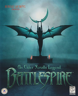 An Elder Scrolls Legend Battlespire Download