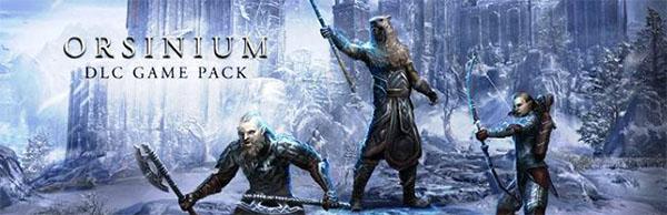 The Elder Scrolls Online Tamriel Unlimited - Orsinium download