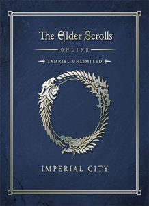 The Elder Scrolls Online Tamriel Unlimited - Imperial City download
