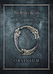 The Elder Scrolls Online Orsinium download