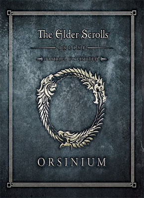 The Elder Scrolls Online Orsinium download