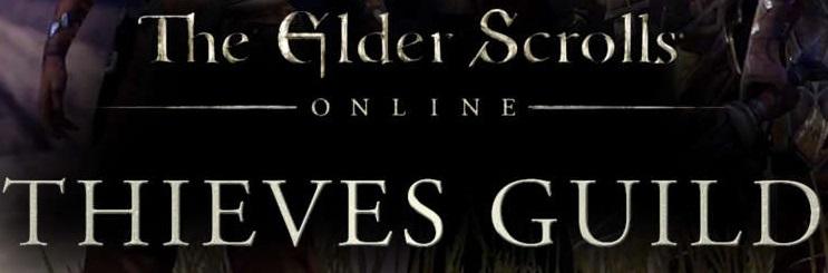 The Elder Scrolls Online Thieves Guild crack