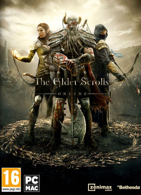 The Elder Scrolls Online PC Download