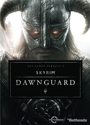 The elder scrolls v: skyrim dlc: dragonborn pc download.