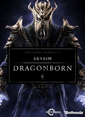 The Elder Scrolls V Skyrim Dragonborn Free Download