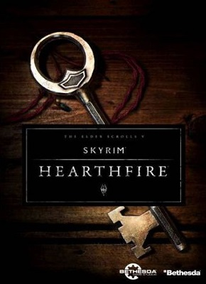 The Elder Scrolls V Skyrim Hearthfire crack